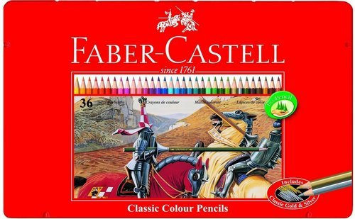Marketing Mix Of Faber Castell 2