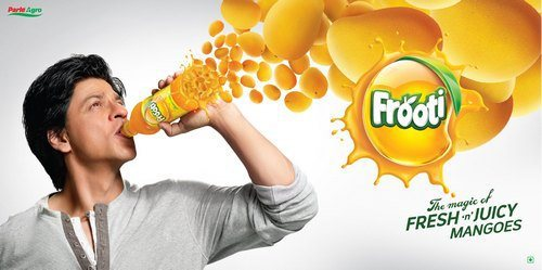 Marketing Mix Of Frooti 2