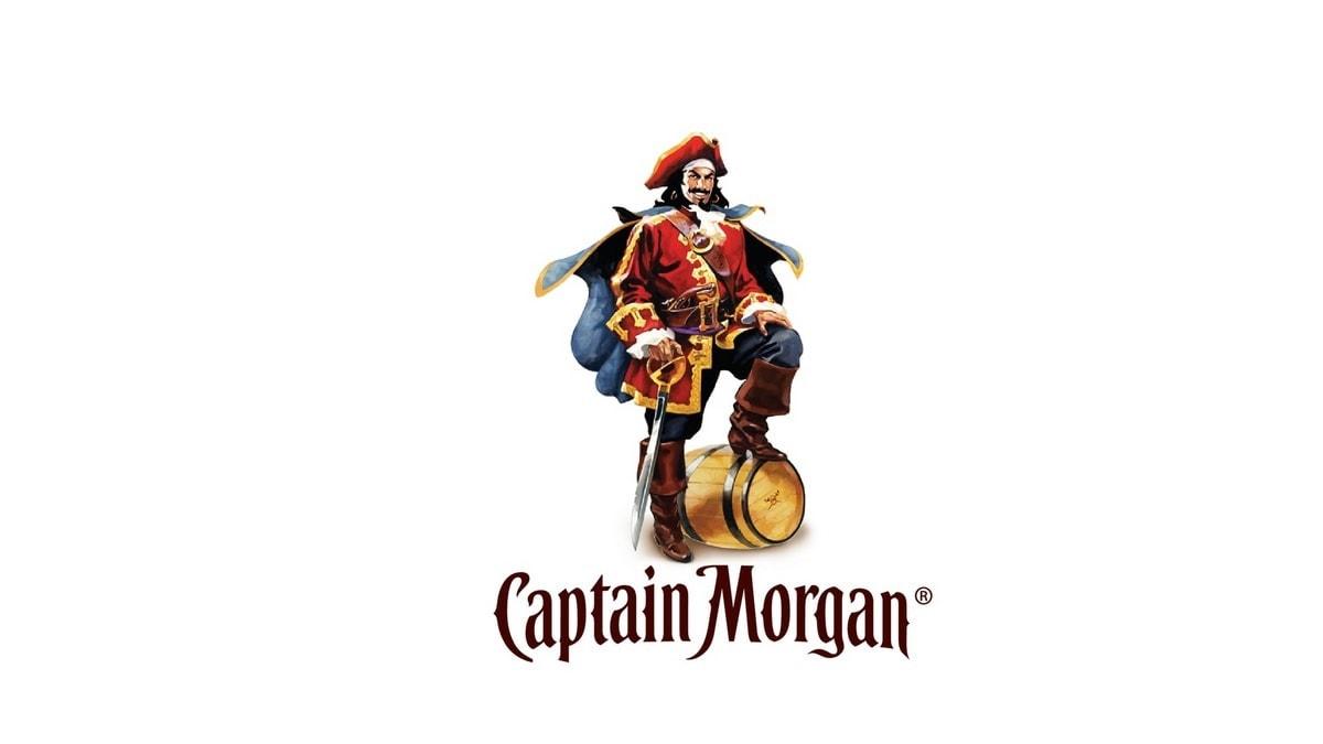 Marketing Mix Of Captain Morgan