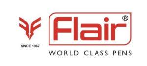 Marketing mix of Flair