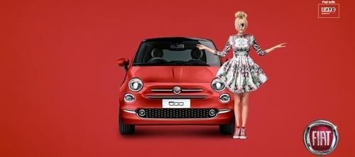 Marketing Mix Of Fiat 2