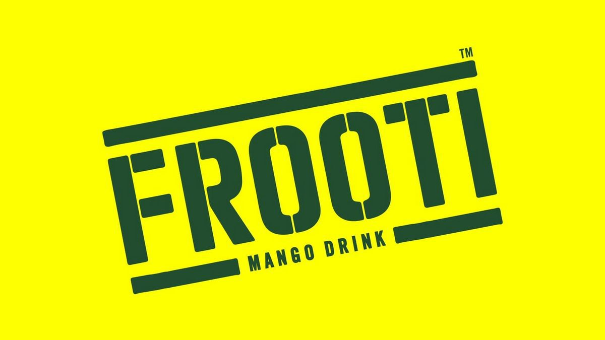 Marketing Mix Of Frooti