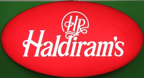 Marketing Mix Of Haldiram's