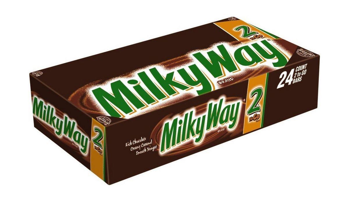 Marketing Mix Of Milky Way