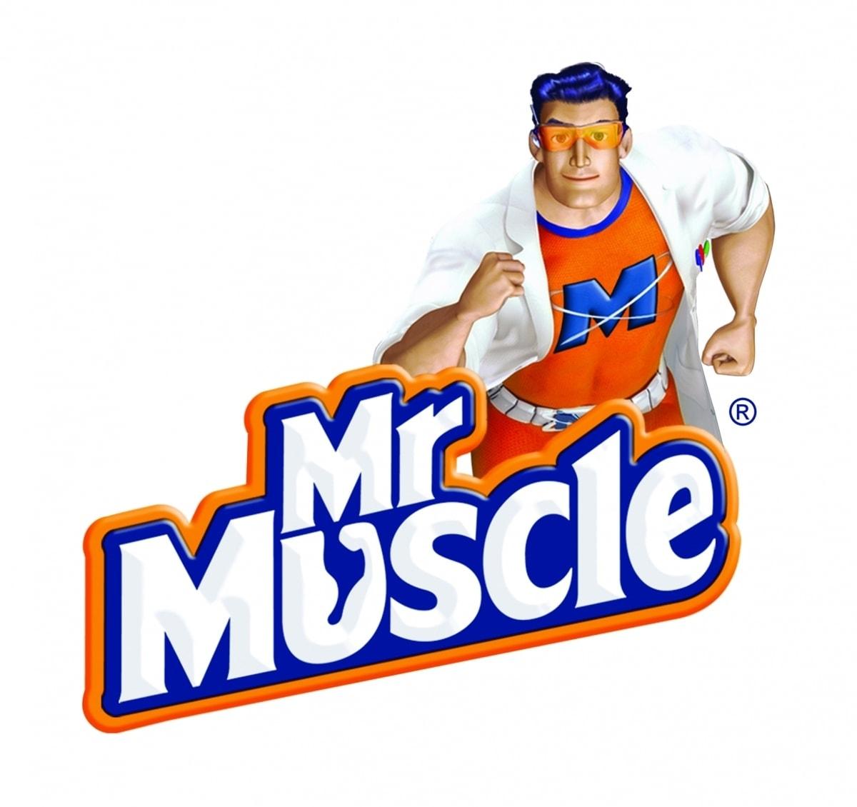 Marketing Mix Of Mr. Muscle