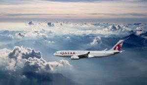 Marketing Mix Of Qatar Airways