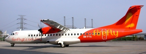 Marketing Mix Of Firefly Airline 2