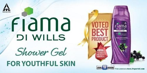 Marketing Mix Of Fiama Di Wills 2