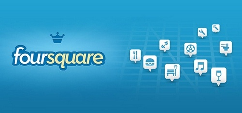 Marketing Mix Of Foursquare 2