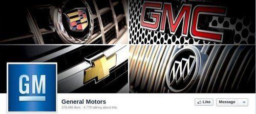 Marketing Mix Of General Motors 2