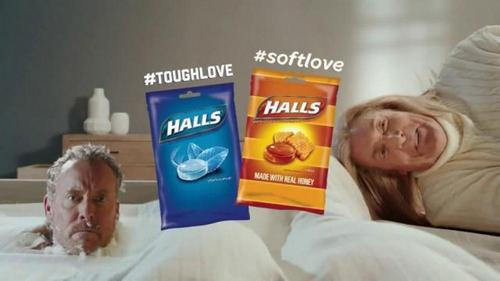 Marketing Mix Of Halls 2