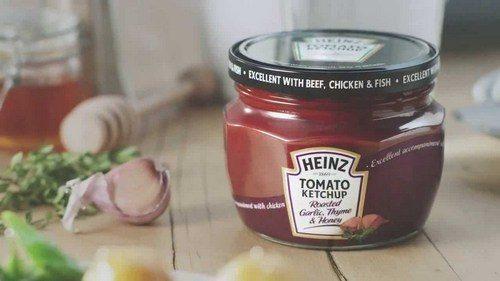 Marketing Mix Of Heinz 2