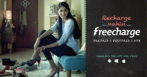 Marketing Mix Of Freecharge 2