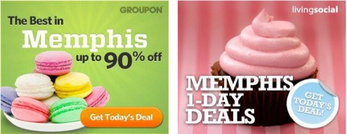 Marketing Mix Of Groupon 2
