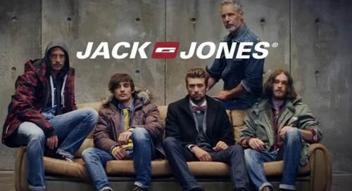 Marketing Mix Of Jack And Jones 2
