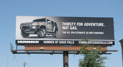 Marketing Mix Of Hummer 2