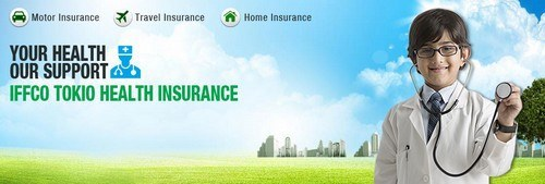 Marketing mix of IFFCO Tokio General Insurance Company Limited 2