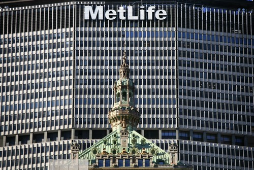 Marketing Mix Of Metlife - 2