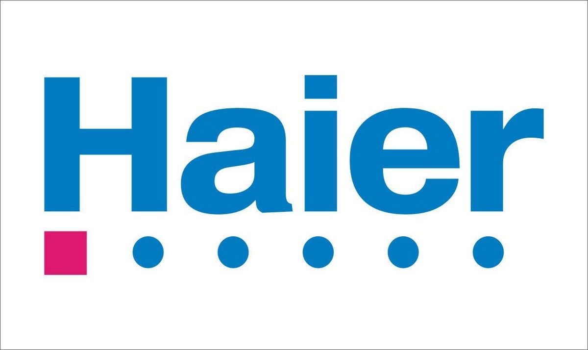 Marketing Mix Of Haier