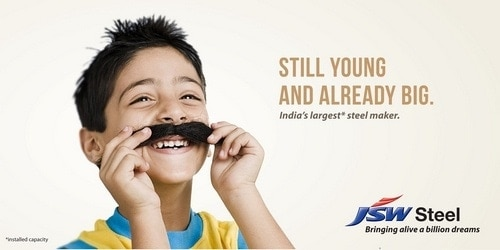 Marketing Mix Of JSW Steel 2