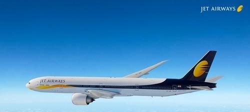 Marketing Mix Of Jet Airways 2