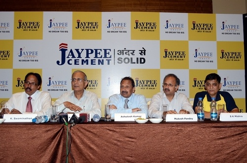 Marketing Mix Of Jaypee Cements 2