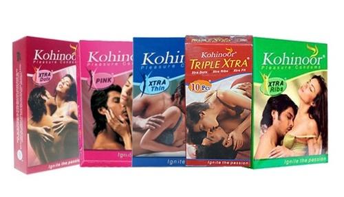 Marketing Mix Of Kohinoor Condoms 2