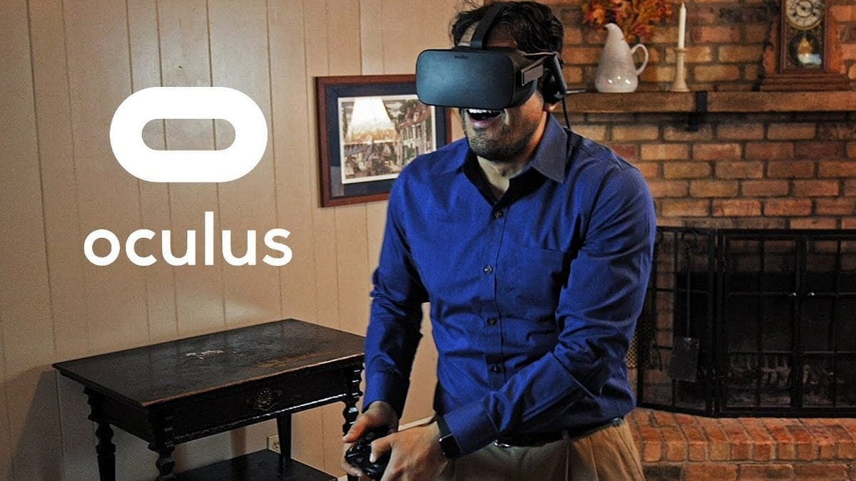 Marketing Mix Of Oculus Rift