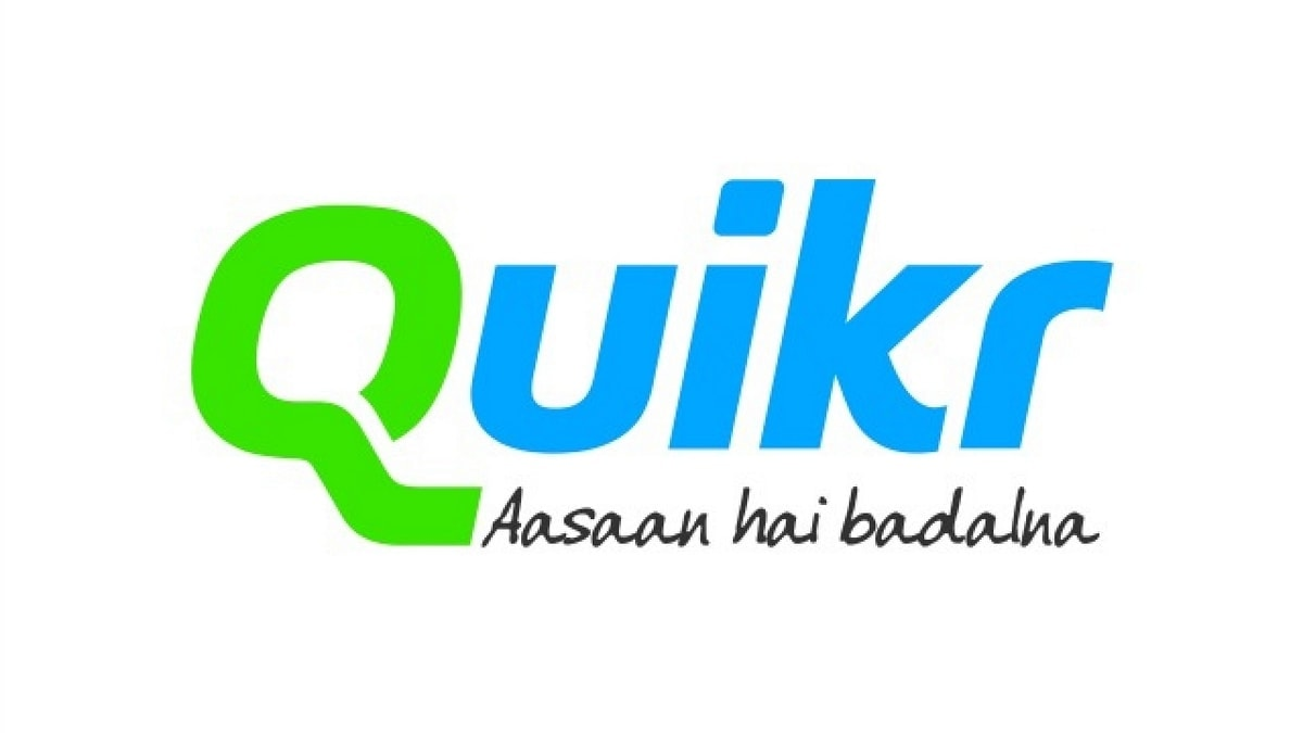 Marketing Mix Of Quikr
