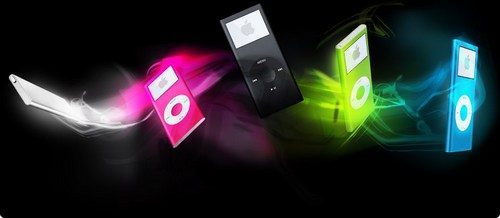 Marketing Mix Of Ipod 2