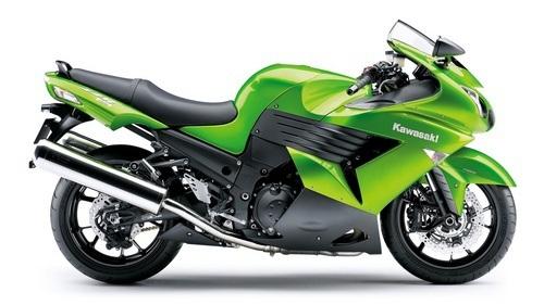 Marketing Mix Of Kawasaki Motorcycles 2