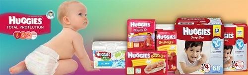 Marketing Mix Of Huggies 2