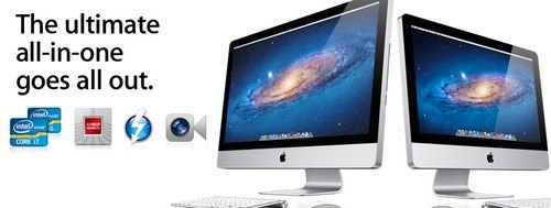 Marketing Mix Of Imac 2