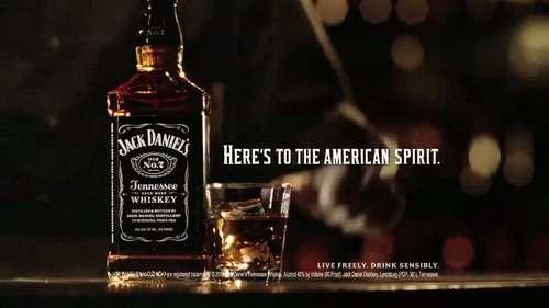 Marketing Mix Of Jack Daniels 2