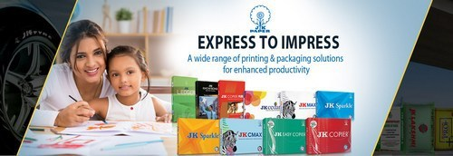 Marketing Mix Of JK Papers Ltd 2