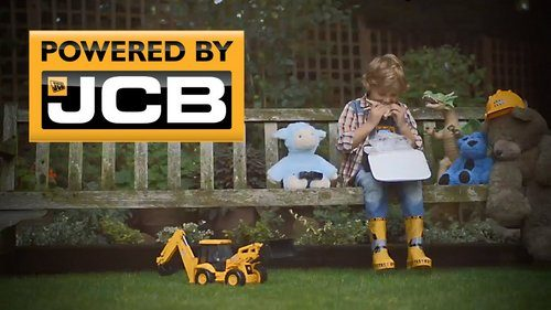 Marketing Mix Of JCB 2