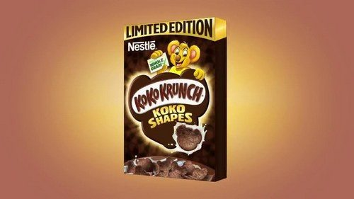 Marketing Mix Of Koko Krunch 2