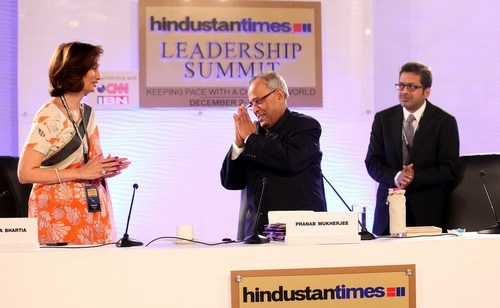 Marketing Mix Of Ht Media / Hindustan Times 2