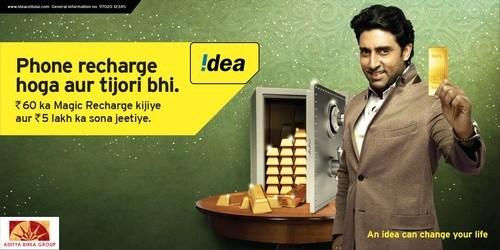 Marketing Mix Of Idea 2