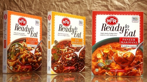 Marketing Mix Of MTR Foods 2