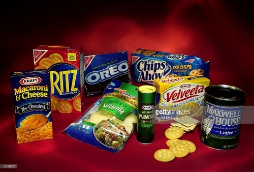 Marketing Mix Of Krafts Food 2