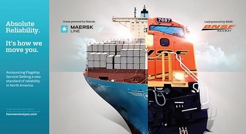 Marketing Mix Of Maersk 2