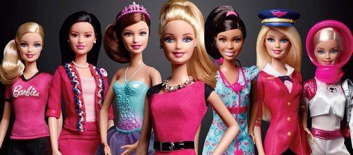 Marketing Mix Of Mattel 2