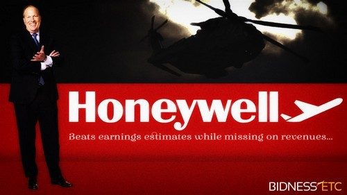 Marketing Mix of Honeywell International Inc 2