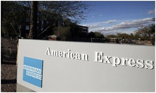 Marketing Strategy of American Express - 1