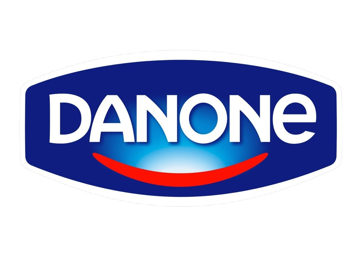 Marketing mix of DANNON