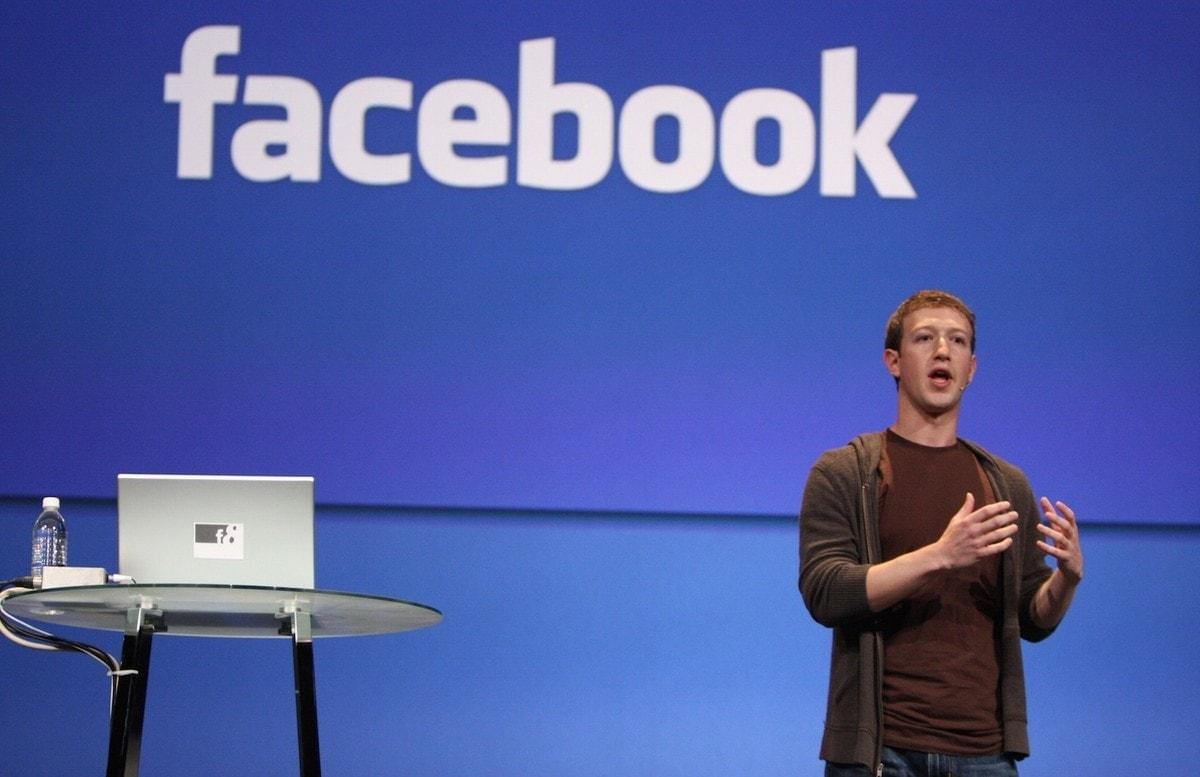 Facebook Competitors - 2
