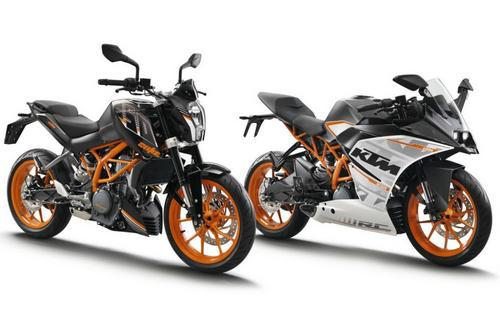 Marketing Mix Of KTM 2