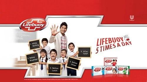 Marketing Mix Of Lifebuoy 2