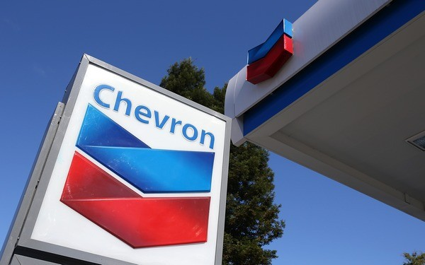 Marketing mix of Chevron